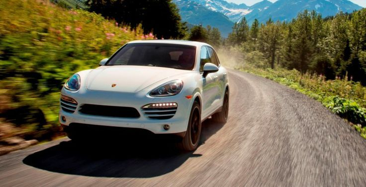 Cool Porsche: New-for-2014 Porsche Cayenne Turbo S -- Leads 8-Strong Line -- Pricing and Style...  Cars Check more at http://24car.top/2017/2017/07/23/porsche-new-for-2014-porsche-cayenne-turbo-s-leads-8-strong-line-pricing-and-style-cars-2/