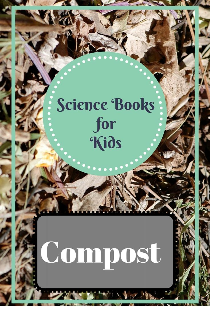 Nothing says spring like spreading fresh compost on the garden. Note: this post contains affiliate links to Amazon. Help your children understand the process of decomposition and the nutrient cycle…