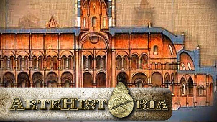 Documental La catedral de Santiago de Compostela