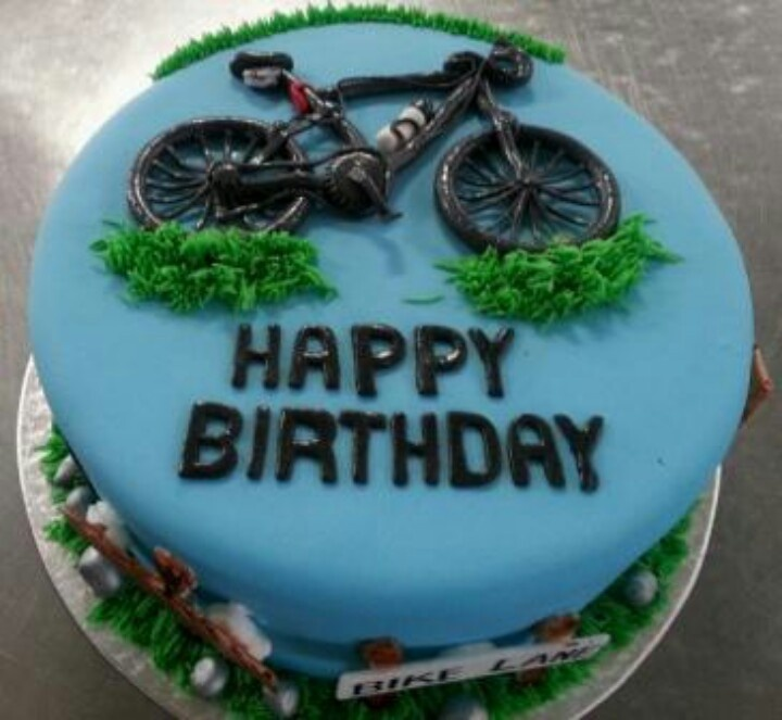 Bike Decoration For Cake : 112 best images about edible bicycle on Pinterest Bike ...