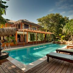 Belize Vacations | Belize All Inclusive Packages | Belize Luxury Hotels | Belize Honeymoon Vacations – Break Away Belize Travel