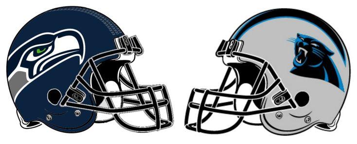 Seahawks open playoffs hosting Carolina Panthers - AXS