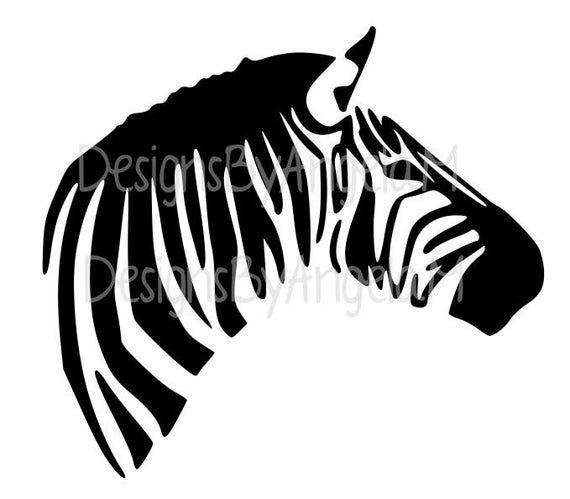 Pin by Josi Miller on Mirror Etching Ideas in 2021 Zebra