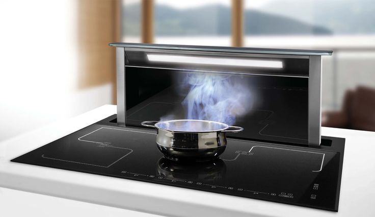 Wave Design Keuken : Wave Concepts downdraft 4926 via Wave Design - UW ...