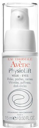 Avene PhysioLift Eyes Wrinkles, Puffiness, Dark Circles