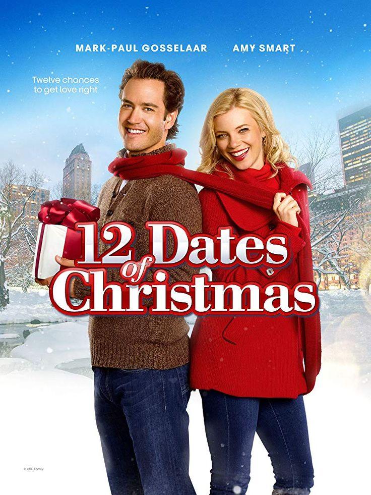 12 Dates Of Christmas (2011) Laura Miyata DVD 12 dates