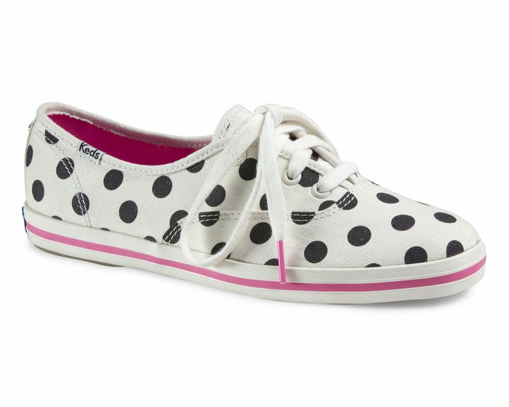 Town Shoes - Keds for Kate Spade