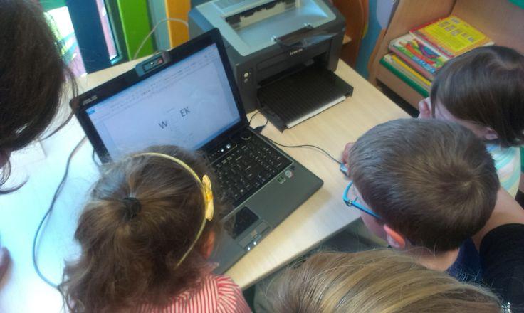 TIK w edukacji najmłodszych – Komputer w przedszkolu » TIK w Edukacji