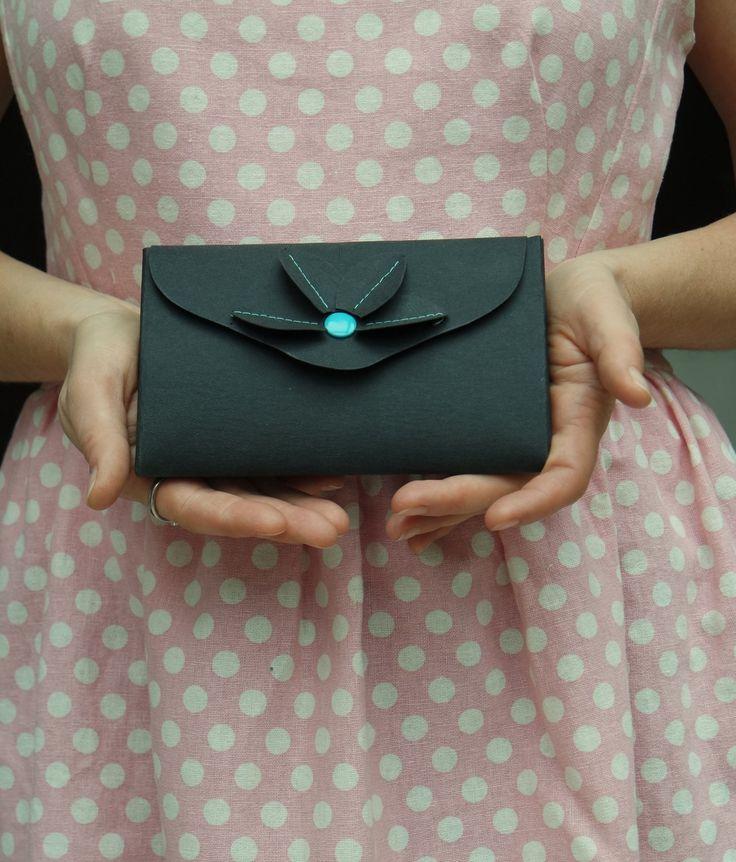 62 besten Leder Bilder auf Pinterest | Brieftaschen, Lederprojekte ...