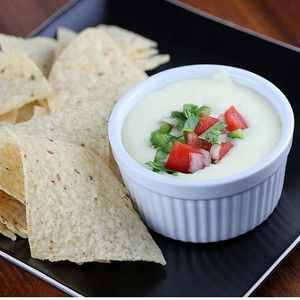 Applebee's Copycat Queso Blanco