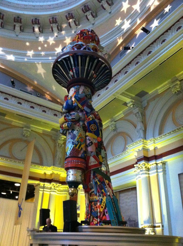 Please Touch Museum in Philadelphia, PA