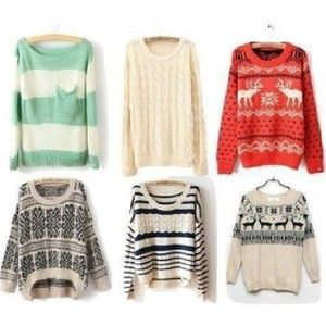 20 best Sweaters images on Pinterest | Baggy sweaters, Blouses and ...