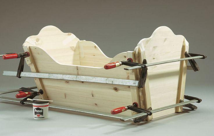 die besten 25 wiege baby ideen auf pinterest babywiege. Black Bedroom Furniture Sets. Home Design Ideas