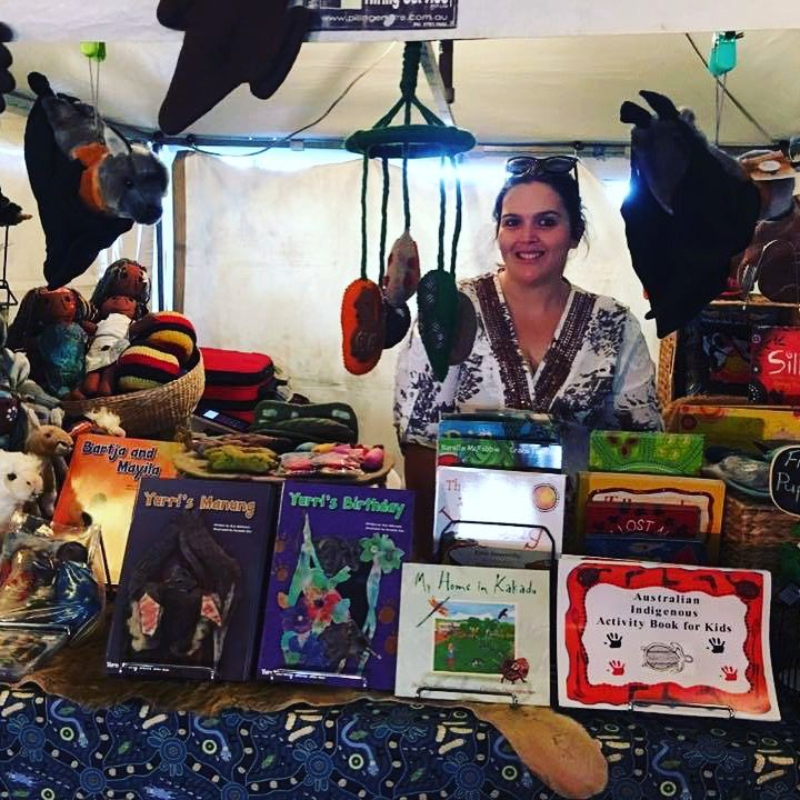 Koori Curriculum are having a stall this weekend at the Sydney Opera House as part of the Homeground Festival. Come down and say Hi!  #aboriginal #earlychildhoodeducation