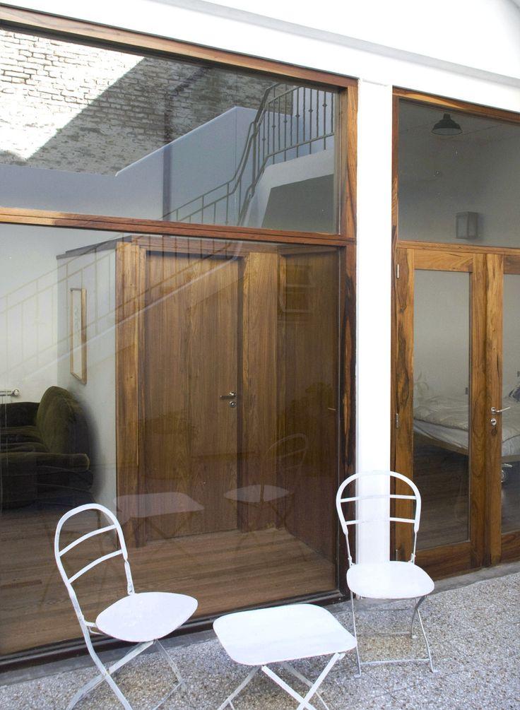 Gallery - Casa Vlady: House Refurbishment / BVW Arquitectos - 11