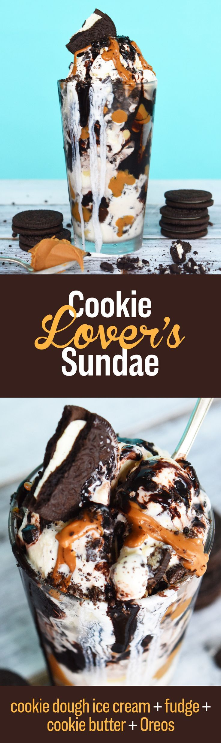 7 Insanely Delicious Sundaes You Need To Eat Before Summer Is Over