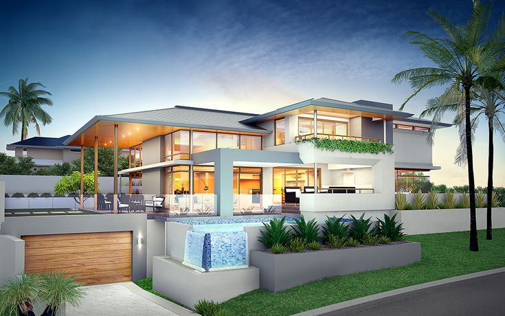 Justin Everitt Design Australia Architecture Design Place Housing Pinterest