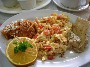 Huevos MexicanosHuevos Mexicanos