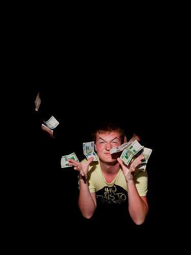Yahor, Minsk #Belarus Object: Belarus money 19/07/10 - 22/07/10