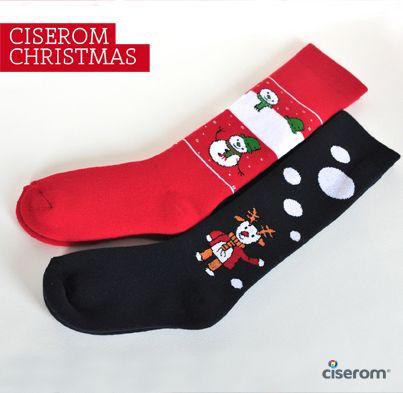 Ciserom Christmas Collection