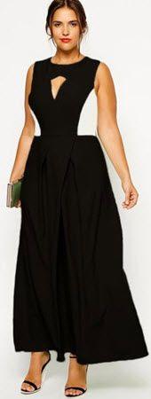 modele rochii xxl lungi cu spatele gol