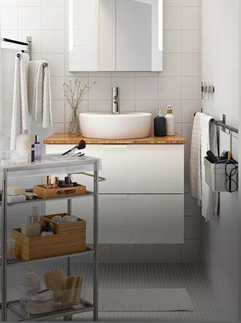 Die besten 25+ Waschtisch ikea Ideen auf Pinterest Ikea - badezimmer online gestalten