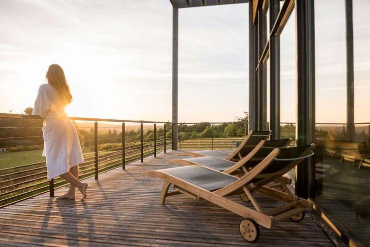 →Eco-Hotel Spa 4 étoiles Bretagne | Yves Rocher La Grée des Landes