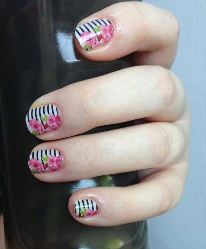 414 best Jamberry <3 images on Pinterest | Jamberry nail wraps ...