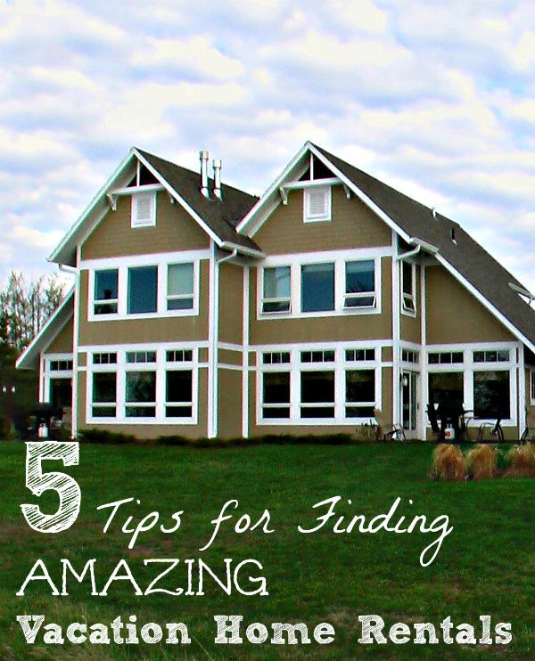 House Rental Finder: 25+ Best Ideas About Vacation Home Rentals On Pinterest