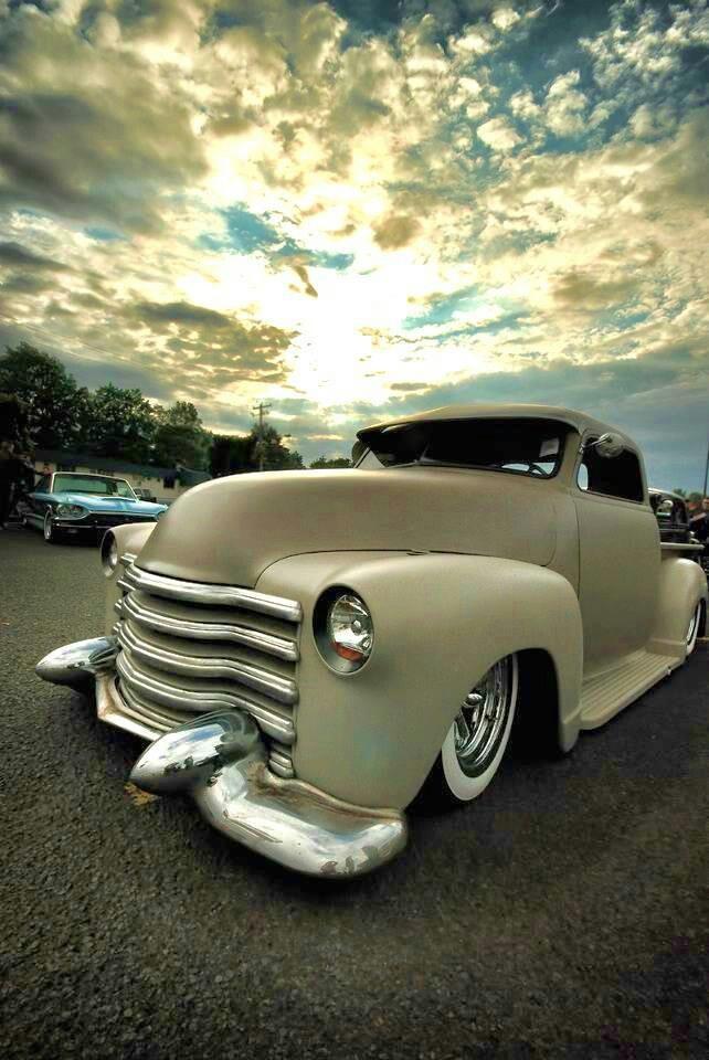 Fantastic Old Rides Classic Trucks Gallery - Classic Cars Ideas ...