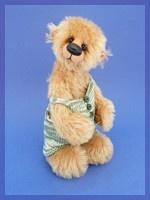 Rainebears, Collectable Artist Teddy Bears, Wellington NZ