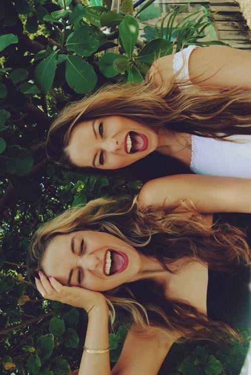 Friends. Cute picture.