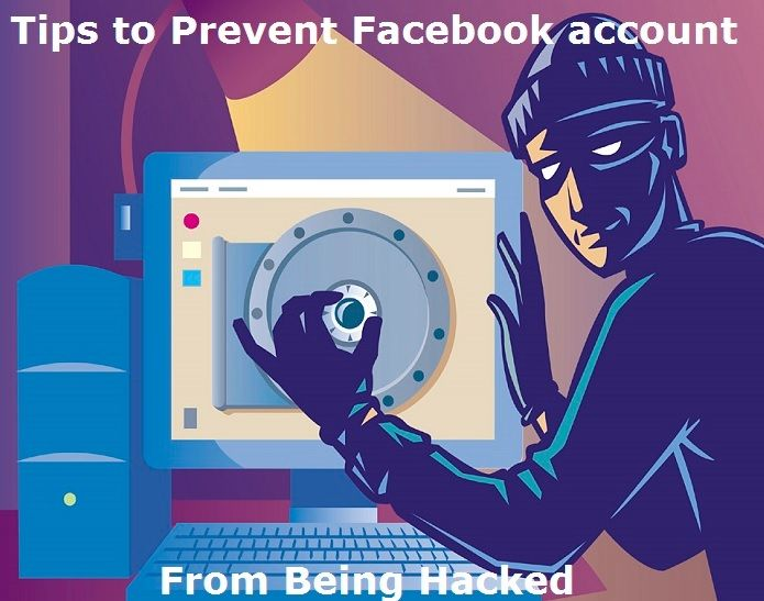 How to Prevent Fb Accounts from Being Hacked – [ Basic tips ] | TechHints.in