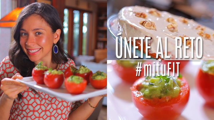 2 Ideas para Comer Sano - #mituFit - Rawvana