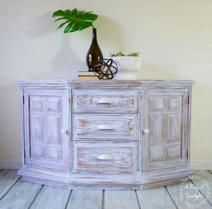 1000 Images About White Wax Furniture On Pinterest