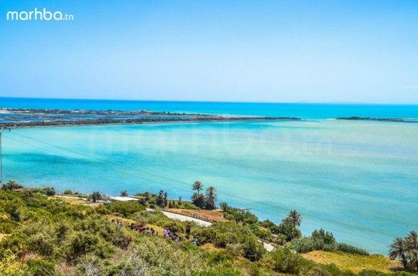 Entre Ghar el Melh et Raf Raf, un paradis fascinant unique en Tunisie