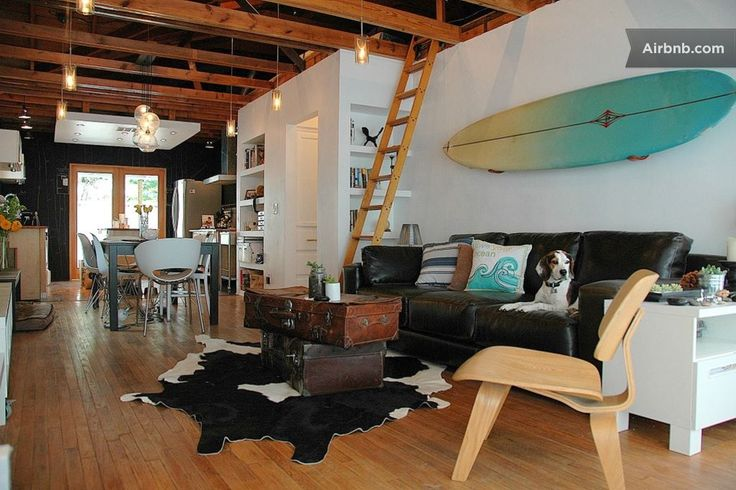 The Common House in Venice Beach in Los Angeles