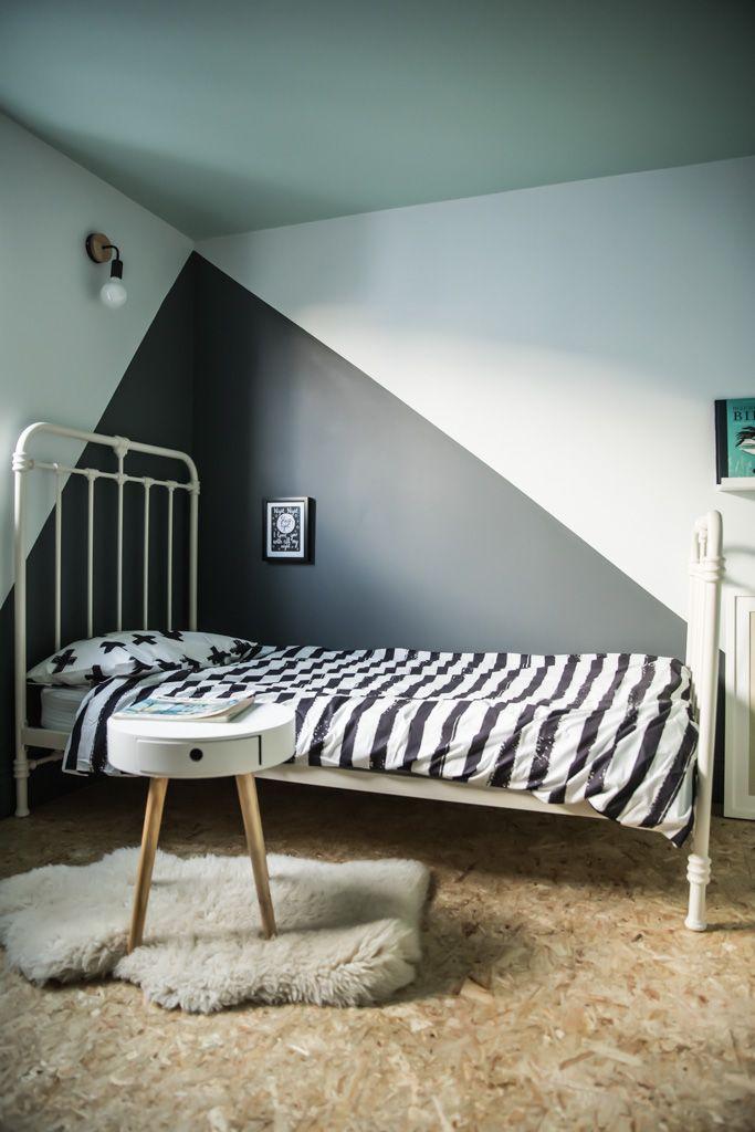 OSB Flooring Tutorial: How we did it! | Household Ideas ...
