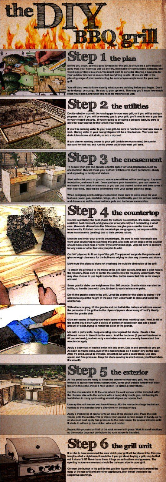 10 outdoor diy projects that inspire beauty and relaxation - 62 Best Images About Design Arch Kitchem Ideas On