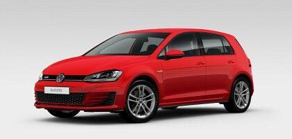 VW Golf GTD 2,0l TDI Doppelkupplung-Automatik 184 PS Quickcode: V92OI3LI 35.880€ #Diesel
