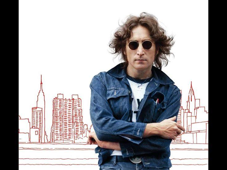 John Lennon - I Know (I Know) - Lyrics