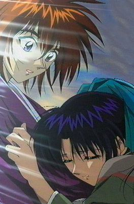 17 Best images about Kaoru & Kenshin on Pinterest ...