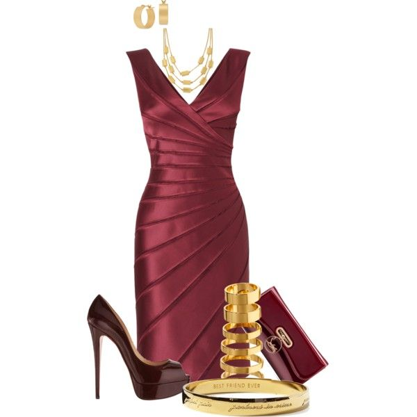 Untitled #739, created by nikki-kersey on Polyvore