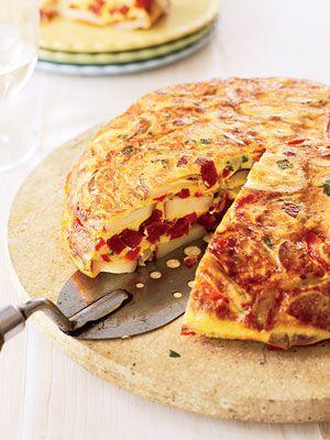... Spanish Tortillas on Pinterest | Tortillas, Spanish and Spanish