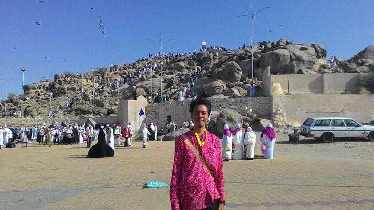 Jabal Rahma