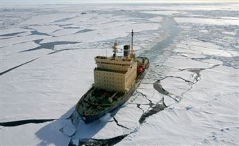 Cargo traffic on the Northern Sea Route may increase 8 times by 2020 - Infrastructure: Arctic-Info