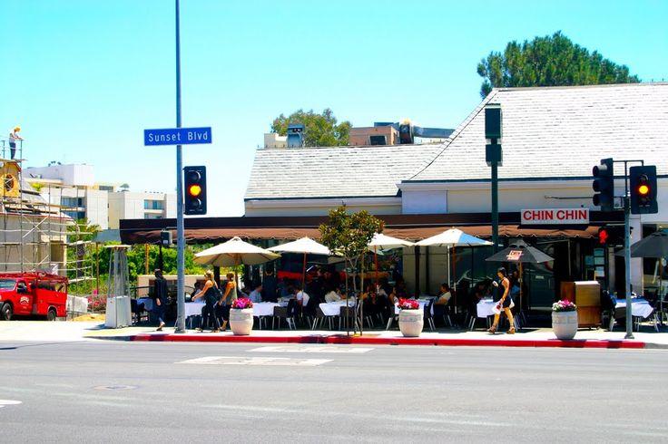 Hotels Near Sur Restaurant West Hollywood