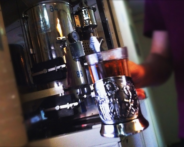 The hot water boiler on the Trans-Siberian Railway is a social gathering place, as well as a convenient way to prepare tea, coffee, oatmeal or instant meals.Teas Room, Gathering Places, Preparing Teas, Teas Culture, Drinks Teas, Samovar Teas, Transe Siberian, Teas Bar, Amazing Teas