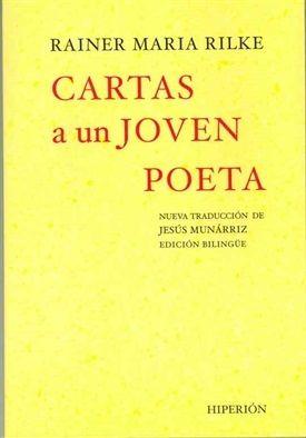 cartas a un joven poeta -
