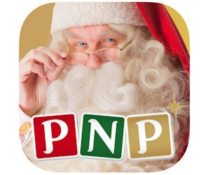 Create a Free personalized video message from Santa for your kids with Portable North Pole!  This is just too cool, I love it! Just click the 'Create My Free Video' button to get started.  Go ahead, don't delay! http://ifreesamples.com/make-free-video-message-santa/